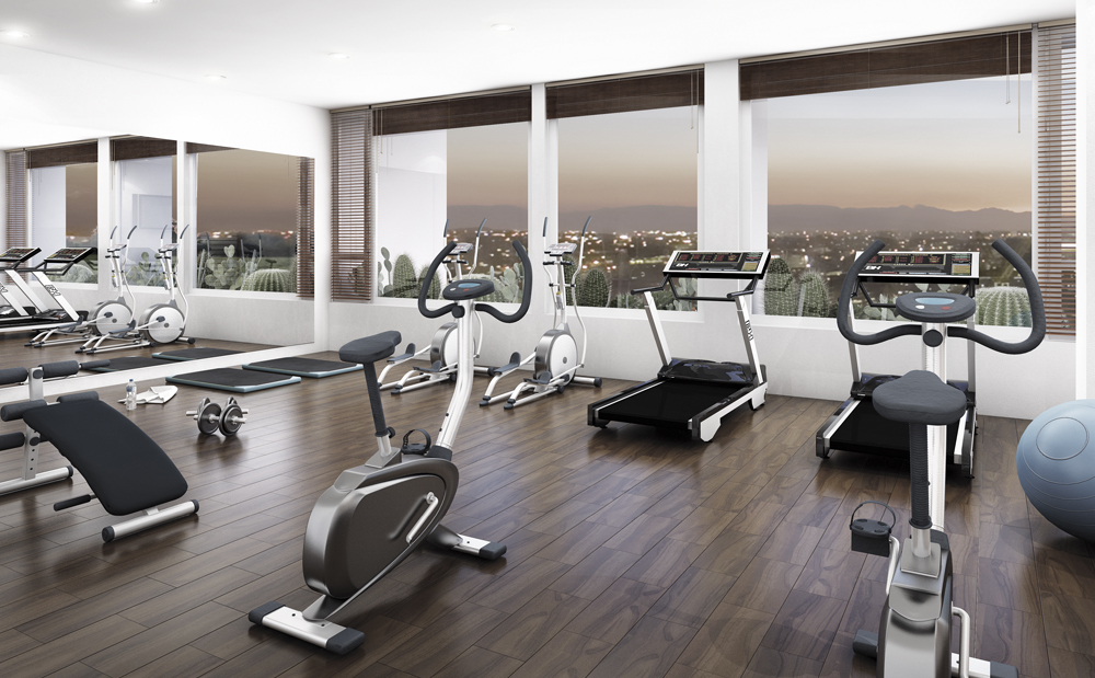 Fit and Health zone