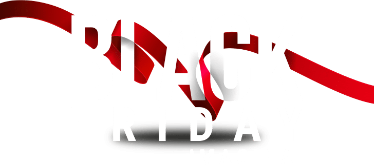 black friday - nov 30 CONFIRMACION