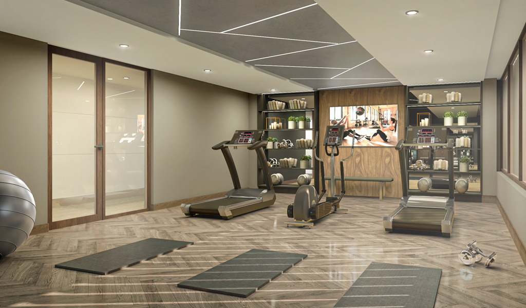 Fit&Health zone